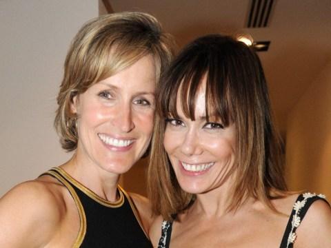 Tara Palmer-Tomkinson's sister breaks her silence on star's death