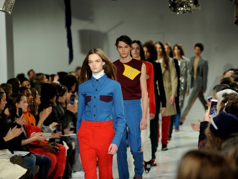 What is London Fashion Week? Information on location, schedule and live stream