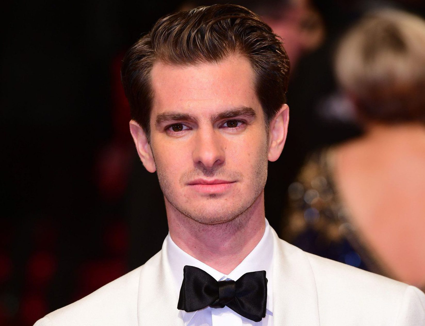 Andrew Garfield says he feels like a gay man right now, just without the physical act