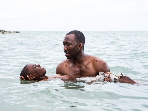 Moonlight shows how the parts of us hidden deep in darkness can still shine brightly