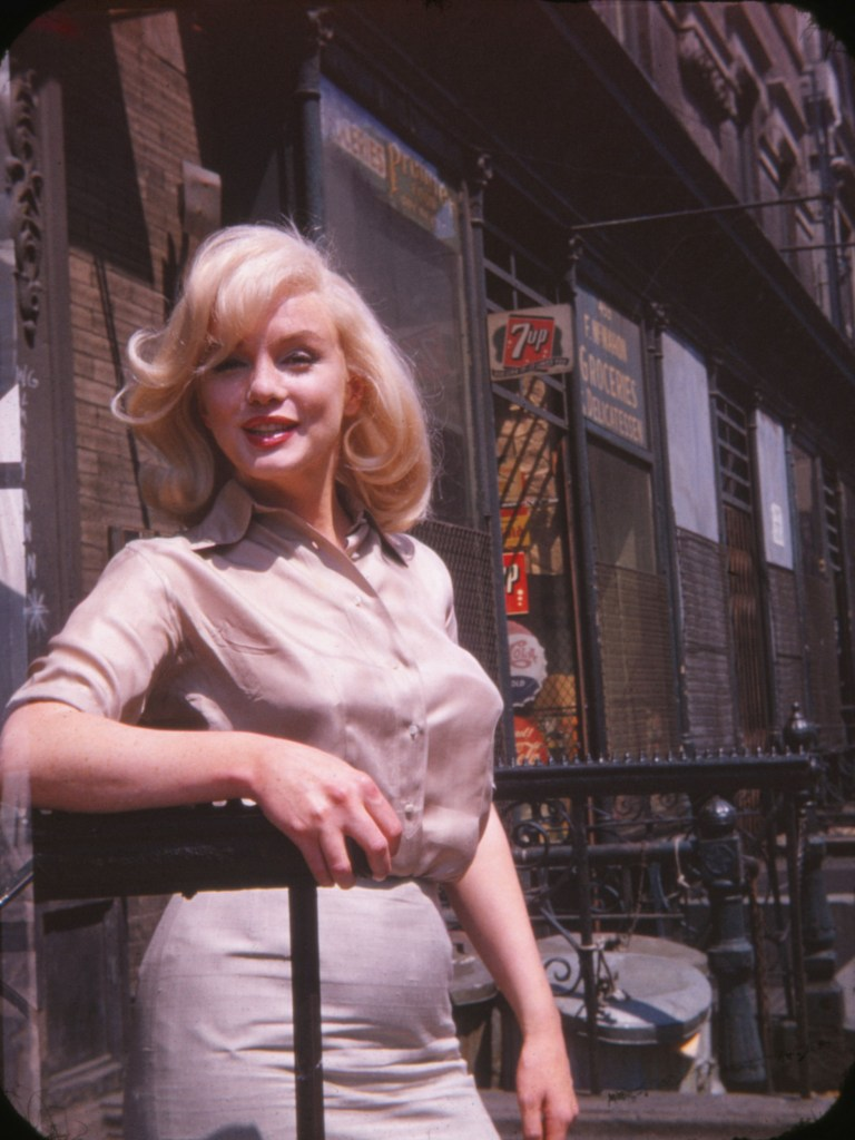 The Secret Life of Marilyn Monroe: Part 1 Review! | Secret