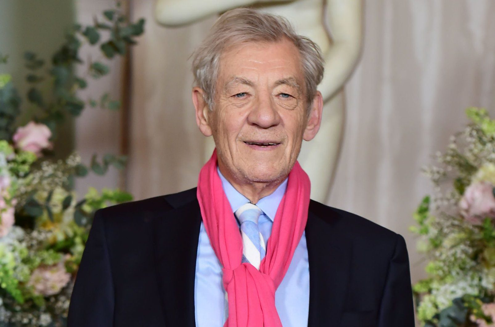 Sir Ian McKellen turned down Harry Potter because original Dumbledore thought he was a rubbish actor