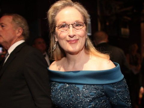 Meryl Streep sent Steven Spielberg an exorcist after his home became haunted