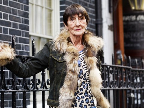 EastEnders star June Brown says she blamed herself for the death of her first husband