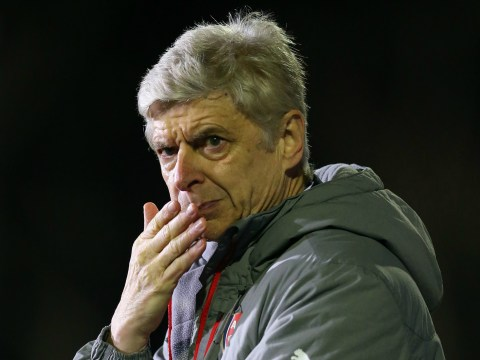 Arsenal star Mohammed Elneny set to miss Liverpool and Bayern Munich games following ankle injury