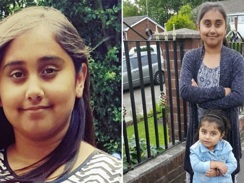 Girl, 11, died moments after saving three-year-old cousin's life