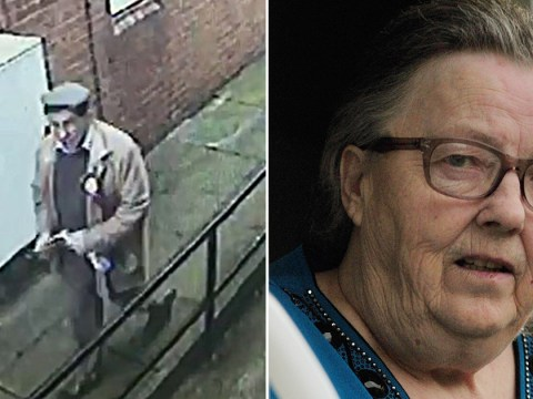 Ukip campaigner urinates on pensioner's fence then tries to push into her home
