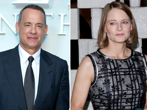 Tom Hanks, Jodie Foster and Helen Mirren voted greatest award winners of last 50 years
