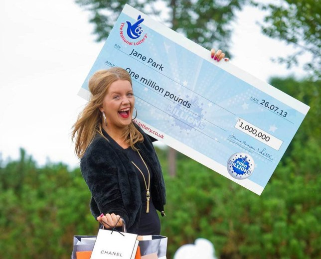 """Jane Park, 17, from Midlothian, has scooped £1 million in the EuroMillions Millionaire Raffle, after playing the game for the first time, making her one of Scotland's youngest National Lottery winners. Jane, who works as a membership development assistant at the Scottish Council for Voluntary Organisations, became one of 100 millionaires across the UK after her Millionaire Raffle code was chosen at random in the EuroMillions draw on Friday 26 July. The Friday night draw was the first time Jane had ever played any of the National Lottery games, but she was convinced from the moment she bought her ticket, that it was a winner. She said: """"I just popped into a newsagent and decided to try a Lucky Dip for EuroMillions. I kept saying to all my friends that I could be sitting on £1 million and now I really am."""" Jane waited until Sunday morning to check her numbers and was in complete shock when she saw her Millionaire Raffle code on the computer screen. She continued: """"I sat for about 15 minutes with my heart racing checking the code over and over. I even went to the shop to get them to check it for me. It wasn't until I phoned Camelot and they confirmed it that I actually believed it."""" As a big Hibs fan, Jane plans to buy a season ticket for the club but not before treating herself to a new house and a customised white Range Rover, with pink interior. She is also planning a mega shopping spree for her and her mum and a holiday to Ibiza with her friends to celebrate. Jane plans to keep working at the Scottish Council for Voluntary Organisations, where she has been for the past nine months. She said: """"I really enjoy my work and I certainly don't want to leave them short-handed. I still intend to work but my win means I can really think about what I might like to do in the future."""" The winning ticket was bought at Eastern Union on Broughton Street, Edinburgh. The winning Millionaire Raffle code was CZZ048612. Jane was one of 100 millionaires created in last Frida"""