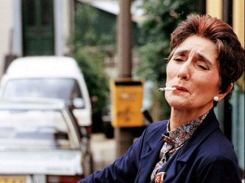 """'I don't like calling it """"having sex""""': EastEnders' June Brown reveals promiscuous past"""