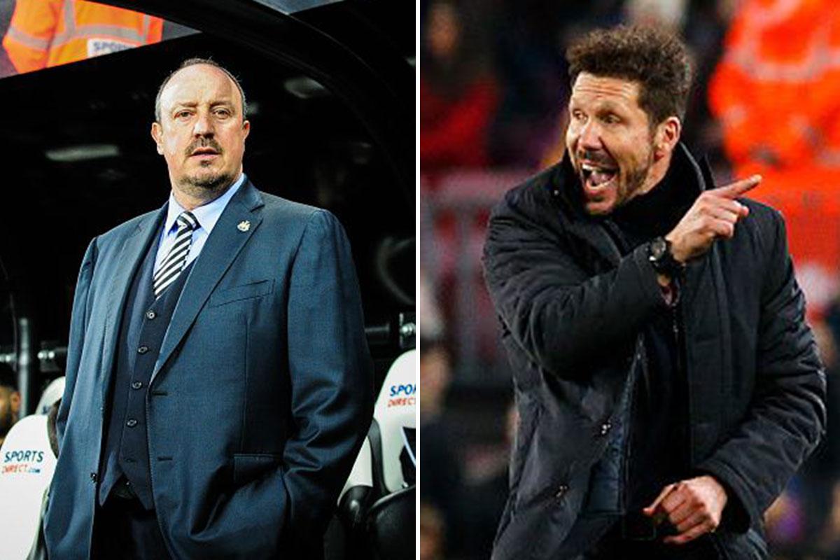 Rafa Benitez or Diego Simeone would add value to Arsenal, says Premier League legend Dietmar Hamann