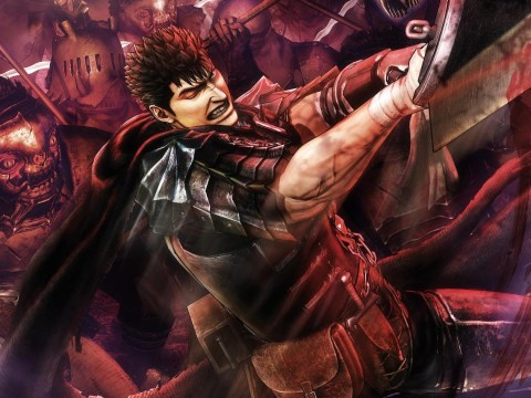 Berserk And The Band Of The Hawk review – button bash warriors