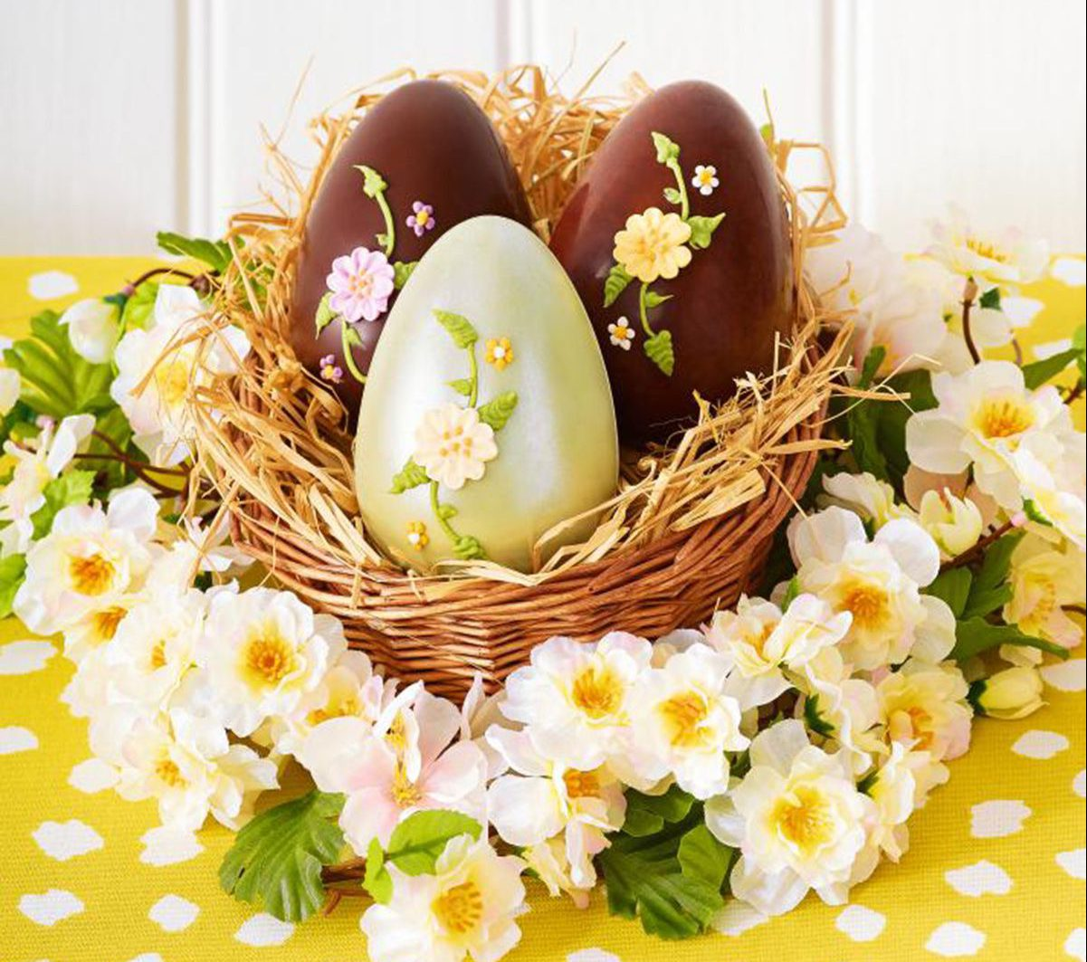Easter story: What happened on Easter Sunday?