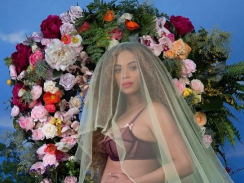 Beyonce's pregnancy announcement is already the most liked Instagram picture ever
