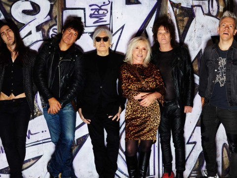 Blondie drop new single Fun and reveal their 11th studio album Pollinator is on the way too