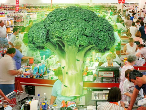 Veg crisis rages on as broccoli is now under threat