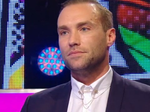 Calum Best had an ear infection in the CBB house – but his illness wasn't shown