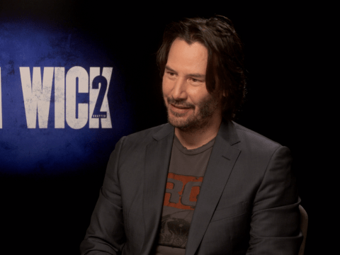 John Wick 2 star Keanu Reeves would be up for more Matrix films – but not a remake