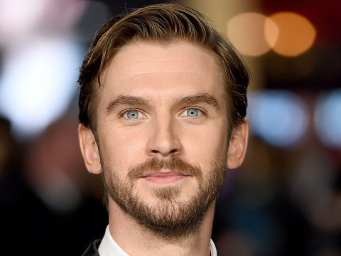 Here's the first footage of Dan Stevens in Beauty And The Beast without his furry old face on