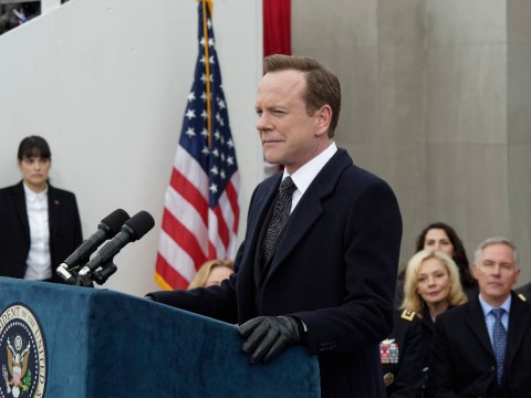 Designated Survivor – When is the Kiefer Sutherland drama returning to Netflix and what is it about?