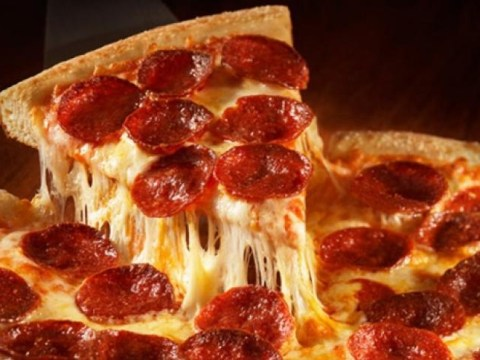 Domino's Pizza has just launched a wedding registry for all you pizza lovers out there