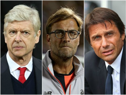 Premier League's top six cannot compete with Bayern Munich, Barcelona or Real Madrid, says Sutton boss Paul Doswell