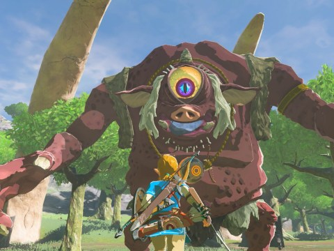 Why it took me 90 hours to appreciate Zelda: Breath Of The Wild – Reader's Feature