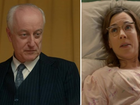 bb5d6b20d  Patronising  and  sexist  Call The Midwife character Mr Greenwood slammed  by viewers