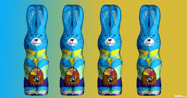 Co-op recalls Easter bunnies after 'saboteurs put deadly batteries inside them'