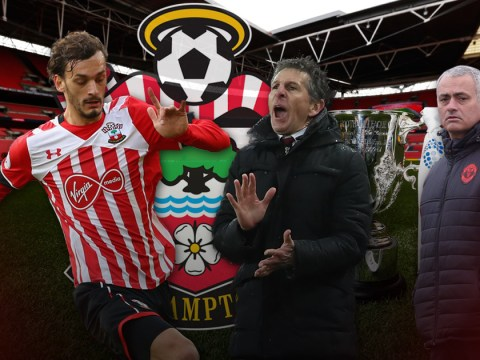 Six reasons why Southampton can beat the odds and shock Manchester United in the EFL Cup final