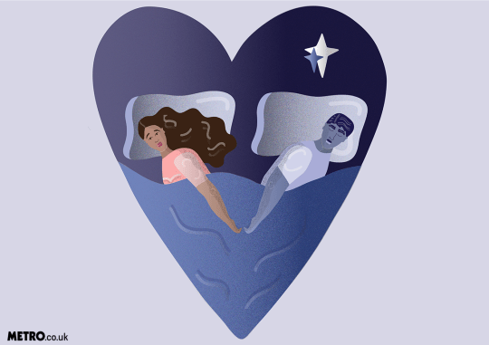 What it's like to be in a sexless relationship in your twenties