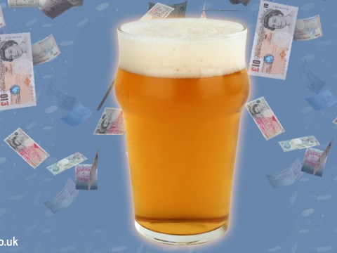 Where to go for the cheapest pint in Europe