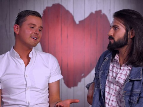 First Dates Hotel viewers praise man who opened up on living with autism