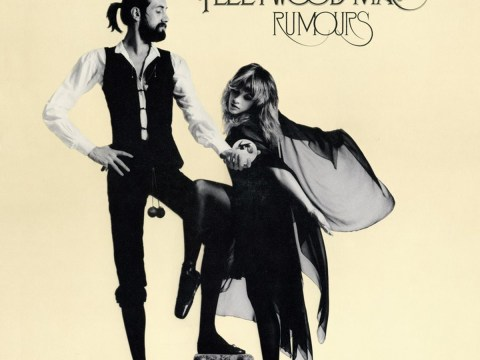 Fleetwood Mac's 'Rumours' is 40 – here are 10 reasons why it's their best album