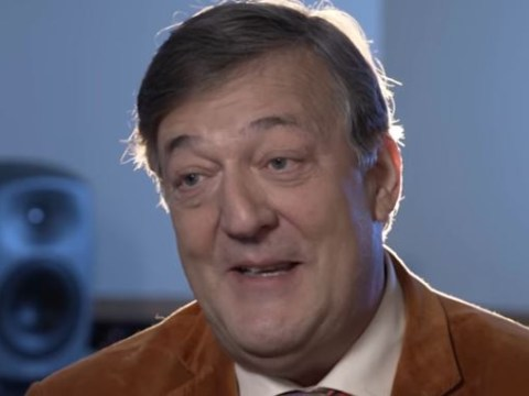 Elementary! Stephen Fry has narrated the entire Sherlock Holmes collection as an audiobook