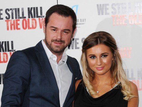 EastEnders denies plans for Danny Dyer's daughter Dani to join the soap