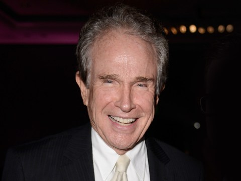 Who is Warren Beatty? All you need to know about the man who got blamed for that Best Picture gaffe
