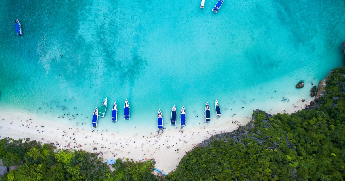 9 reasons why Phuket in Thailand is not just a party island