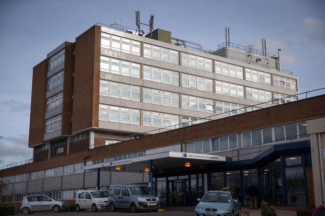TORQUAY, ENGLAND - FEBRUARY 16: A general view of Torbay Hospital is seen as police continue searching for missing junior doctor Rose Polge on February 16, 2016 in Torquay, England. Fears are growing for Doctor Polge, who works at Torbay Hospital in Devon, after she was last seen on Friday afternoon and her car was found abandoned in a carpark near Anstey's Cove in Torquay. (Photo by Matt Cardy/Getty Images)