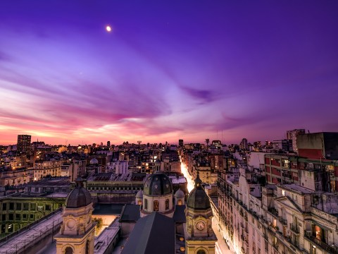 7 reasons why a trip to Buenos Aires is worth it for the food alone