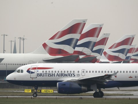 BA baggage handlers 'corroded planes by urinating on them'