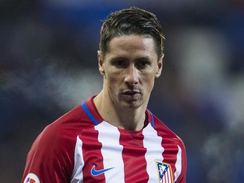 Revealed: Arsene Wenger missed out on signing Fernando Torres for Arsenal