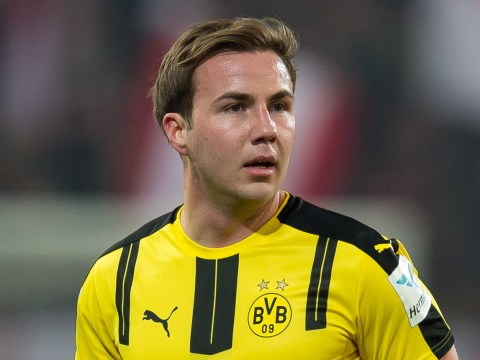 Jurgen Klopp urged to not sign Mario Gotze for Liverpool