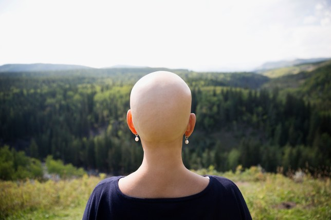 Cancer in women rising six times faster than men
