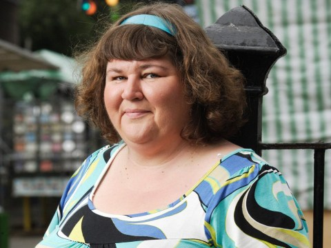 Who was Heather Trott in EastEnders and why did Ben Mitchell kill her?