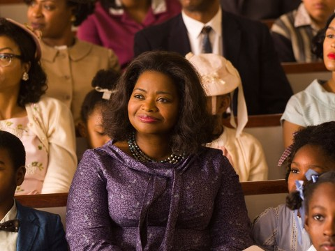 Box office success of Hidden Figures goes to show audiences want greater diversity on screen