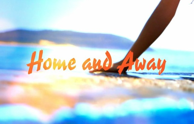 Home and Away goes on a break