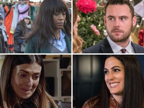 12 soap spoilers: Emmerdale wedding drama, Coronation Street birth crisis, EastEnders illness, Hollyoaks hostage