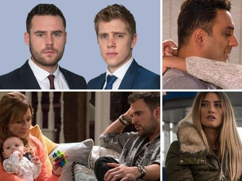 Emmerdale wedding, police drama and airport shock: 10 big spoilers and full episode guide