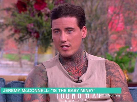 Jeremy McConnell being investigated by police over allegedly assaulting a woman in Liverpool